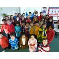 5A International Day 2013