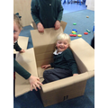 Exploring boxes