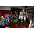 Staging for School Productions