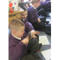 Y3&4 Landkeepers Creative Writing (Feb 14)