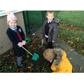 Burying our 'wine' and 'cheese' like Pepys