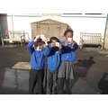 ...we can do our maths outside!!