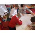 Making a map of Struay