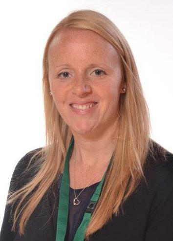 Mrs Ruddlesdin - Deputy Headteacher