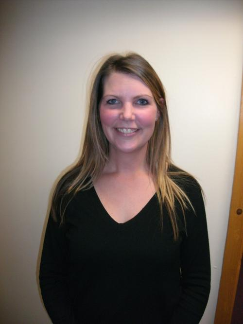 Helen Lovejoy - Acting Vice Principal