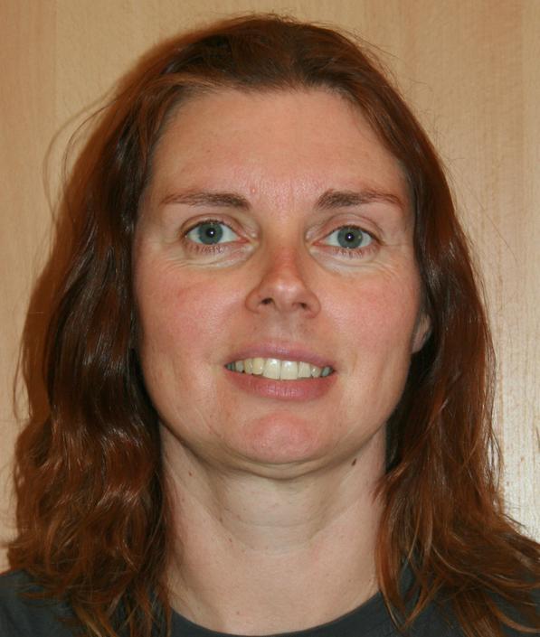 Mrs Mallett, Sports Coach