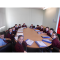 Pupil Council: 2014 - 2015