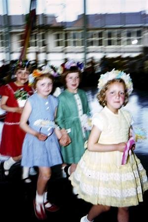 May Queen - 1964