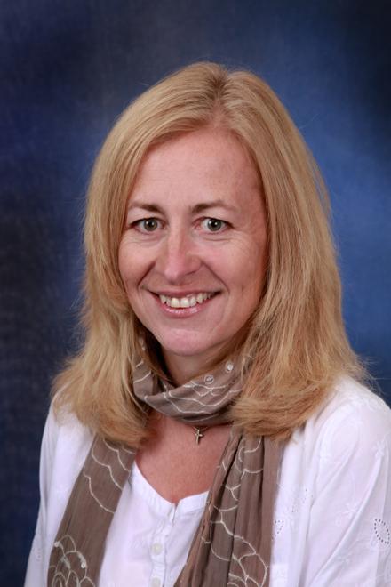 Mrs Briony Tuohey, Trinity Cl 5 Teacher, Literacy.