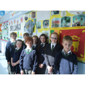 Extended schools Olympic Games 'Team'