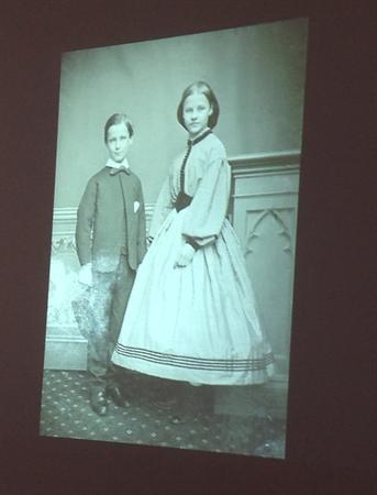 Victorian Portraits & Photography (Nov 13)