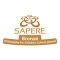 SAPERE Bronze Award 2012