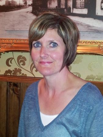 Mrs C Briggs - Higher Level Teaching Assistant