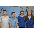 Year 6 Outstanding Pupils - December 2014