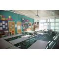 A KS2 classroom