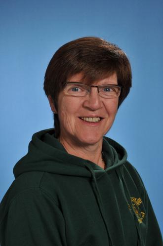 Mrs Brown Nursery Assistant