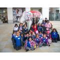Elephant parade. 2009-2010