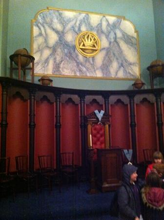 Beamish - Masonic Hall