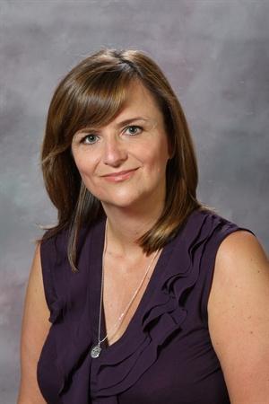 Mrs J Thomason, Teaching Assistant