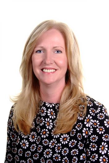 Mrs Julie Agar - School Business Manager