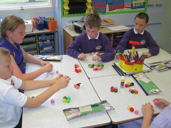 Maths Squads Pentominoes Investigation