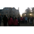 Y6 Pupils have arrived at Caythorpe Court