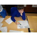 Domino Number Patterns - Charlie.