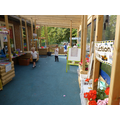 KS1 shared outdoor area