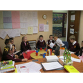Attendance Children's Voice Meeting