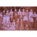 Class photograph, 1910