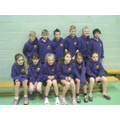 Y5&6 Multi Skills Athletics (Nov 2013