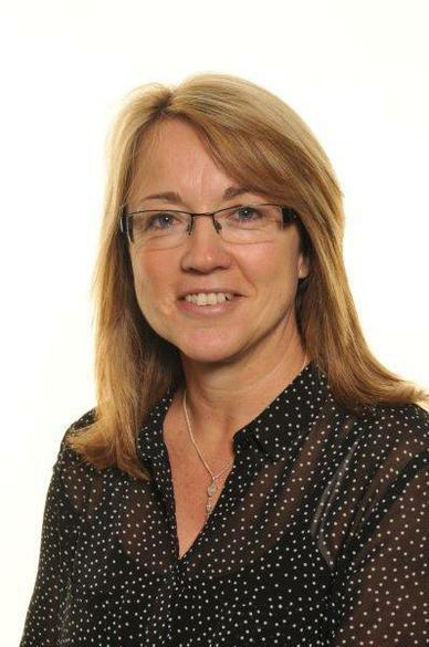 Claire Dennison - SLT - Y6 Teacher