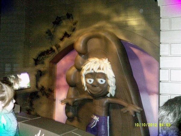 Year 3 Trip to Cadbury World