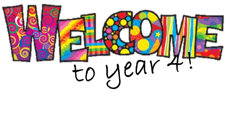 Image result for welcome to year four
