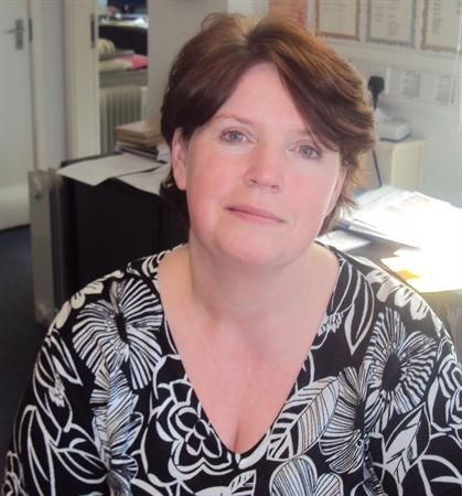 Mrs Lewis - School Business Manager