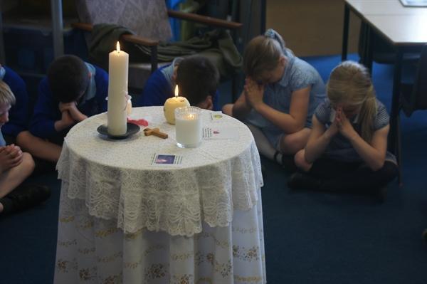 Collective Worship
