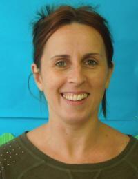 Mrs M Ball (Teacher)