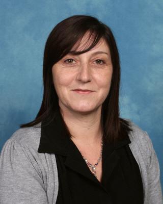 Mrs Kerton