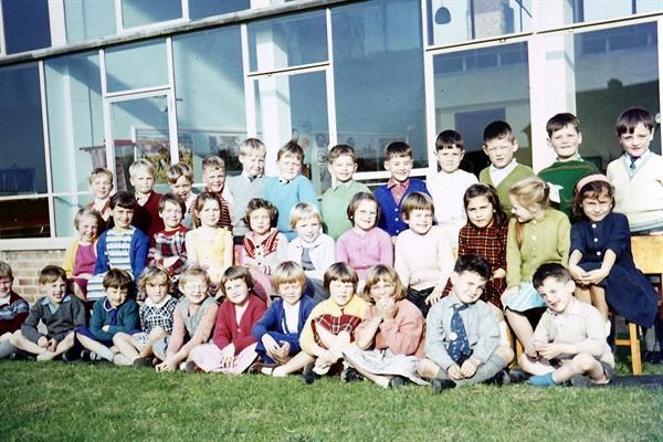Timberley Class 1 - 1964