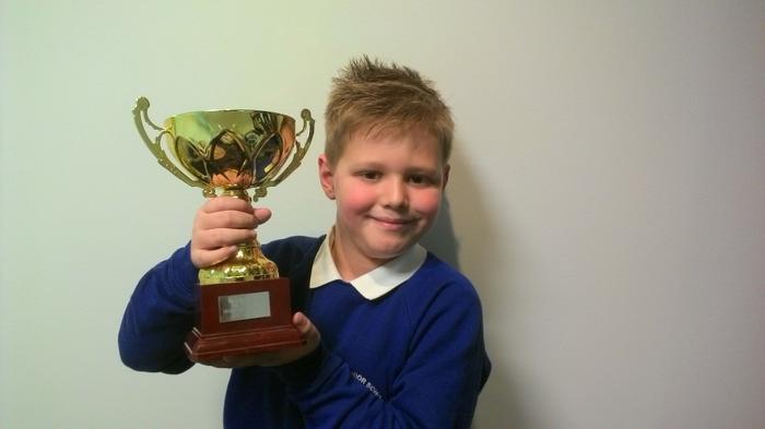 Joshua - Football cup
