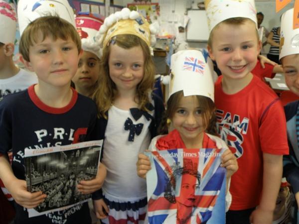 Jubilee Celebration photos