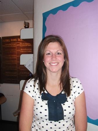 Hannah Downing SENDco (M-Th)