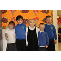 Year 2 Outstanding Pupils - December 2014