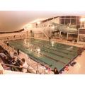 Swimming at Wrexham's Waterworld