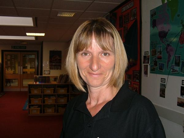 Sarah Moorhead-Cleaner (Devon Norse)
