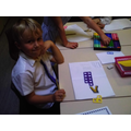 We love our numicon in Year 2!