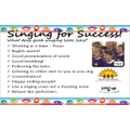 Singing for Success