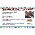 Singing for Success