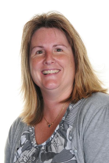 Mrs M Cattermole, Year 1 LSA