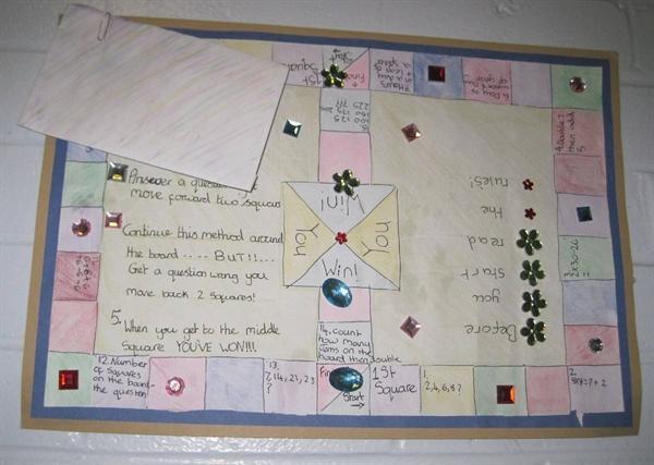 Greek Maths (Autumn 2010)